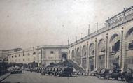 Algiers ONCV in 1920