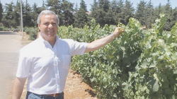 Elie Maamari – Oenologist and export manager